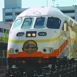 City official: SunRail Phase 2 may be catalyst for airport connector