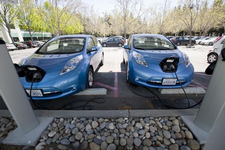 free cars for the carless google maintains a fleet of all electric cars that