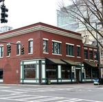 Duckworth lands uptown Charlotte building