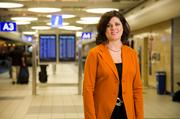 """We look at passengers leaving every day to tell us which markets are underserved, or the ones we believe we should have service to."" Rhonda Hamm-Niebruegge, Lambert-St. Louis International Airport"