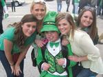 See how Orlando ranks for St. Patrick's Day celebrations