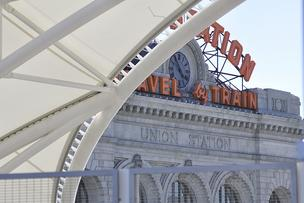 RTD Union Station Celebrates Opening May 9th