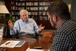 Bill Roy: After the Charles Koch interview