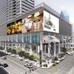 Developer unveils gameplan for Dallas' 1401 Elm St.