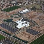 Phoenix office vacancies still near 22 percent