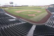 Mesa's new spring ballpark for the Chicago Cubs required 2.53 million feet of wire.