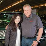 Barrett-Jackson to auction off massive car collection from <strong>Ron</strong> <strong>Pratte</strong> in Scottsdale