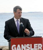 Gansler jobs plan heavy on manufacturing, high-tech