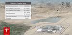 Tesla unveils plans for 10 million-square-foot battery 'gigafactory'