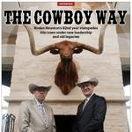 Rodeo Houston stampedes into town with new leadership, old legacies