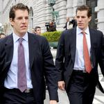 Winklevoss brothers ride bitcoin craze to attain billions (Video)