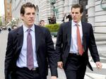 Winklevoss brothers ride bitcoin craze to attain billions
