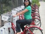 Ann Cheng: GreenTRIP program director, TransForm