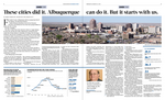 Cover story: Reinventing our city: We can do this