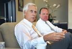 Matthew Kish: Did mystery bidder boost price for Sterling?