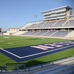 Pogue, PBK will finish, pay for repair work on closed $60M <strong>Allen</strong> stadium