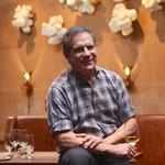 The Business Journal Interview with Michael Cordúa