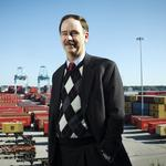 Logistics and manufacturing leader running for U.S. Congress