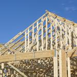 Homebuilder confidence growing slowly, constrained by lending