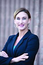 Women of Influence talk leadership