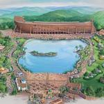 Ark park moves forward without tax incentives