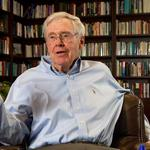 <strong>Koch</strong> compares agenda with civil rights movement