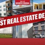 DBJ announces Best Real Estate Deals of 2013 finalists