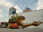 New Jacksonville art festival looks to arrive in urban core this fall