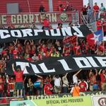 Scorpions to host international champions Deportivo Saprissa at Toyota Field
