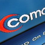 Why did Comcast have such a good first quarter?