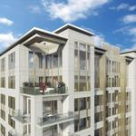 Luxury Uptown condos sell out by over half before groundbreaking