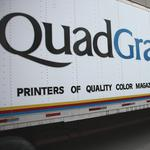 Quad/Graphics CEO says 4Q, annual results exceed expectations