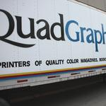 Quad/Graphics to close two more plants, affecting 250 employees
