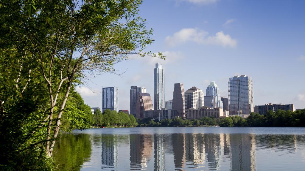 Austin ranks among nation's top 5 high-tech markets, study shows