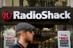 RadioShack closing 1,100 stores