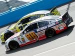 National Guard to drop sponsorship of NASCAR's Dale Earnhardt Jr.