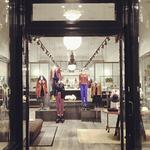 Fashion retailer opens boutique at Bal Harbour Shops