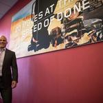 Longtime Lenovo exec to become CEO of Office Depot