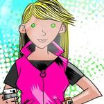 The women software engineers of tomorrow need a hero today -- even if it's a cartoon