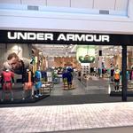 Metro Atlanta in consideration for massive Under Armour distribution hub