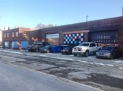 Action Housing, in partnership with the Bloomfield-Garfield Corp., plans to develop a three-story, 39-unit affordable apartment development on what is now an empty garage at the corner of Penn Avenue and Mathilda Street.