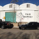 Fair Market event space to operate from converted East Fifth warehouse