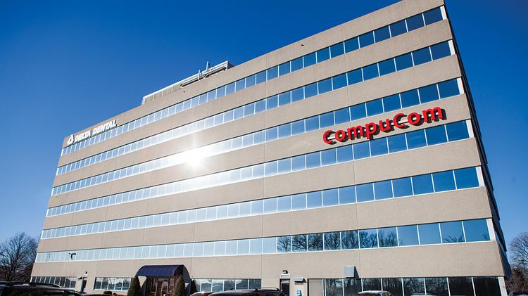 CompuCom Systems Inc  to move headquarters, 1,500 to Indian