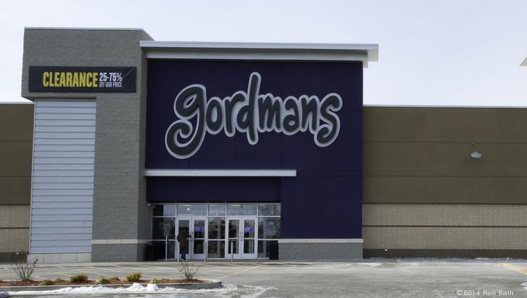 Gordmans Will Shutter Two Stores In Wisconsin 39 S Fox Valley Milwaukee Milwaukee Business Journal