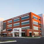 Commercial Real Estate Awards: Norton expands services at Old Brownsboro Crossing