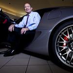 Giant auto retailer buys up two Houston dealerships