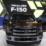 Ford F-150 sales falter in preparation for retooling
