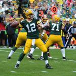 Like most NFL teams, <strong>Green</strong> Bay Packers attendance is down this year