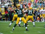 Like most NFL teams, Green Bay Packers attendance is down this year