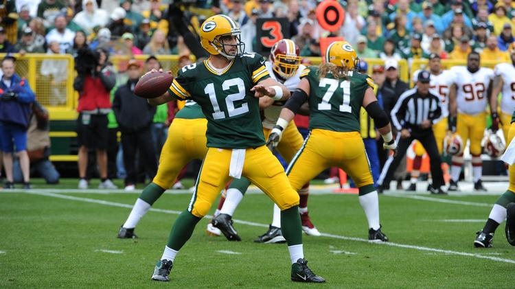 green bay packers slip in ranks of most valuable sports franchises